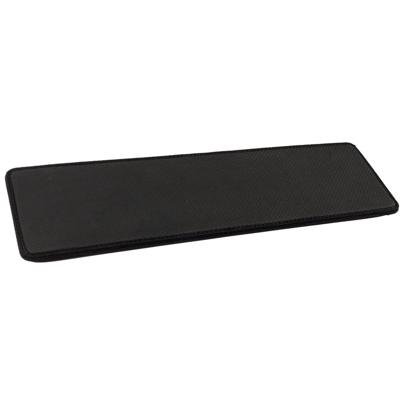 Glorious PC Gaming Race - Stealth Wrist rest - TKL, Black