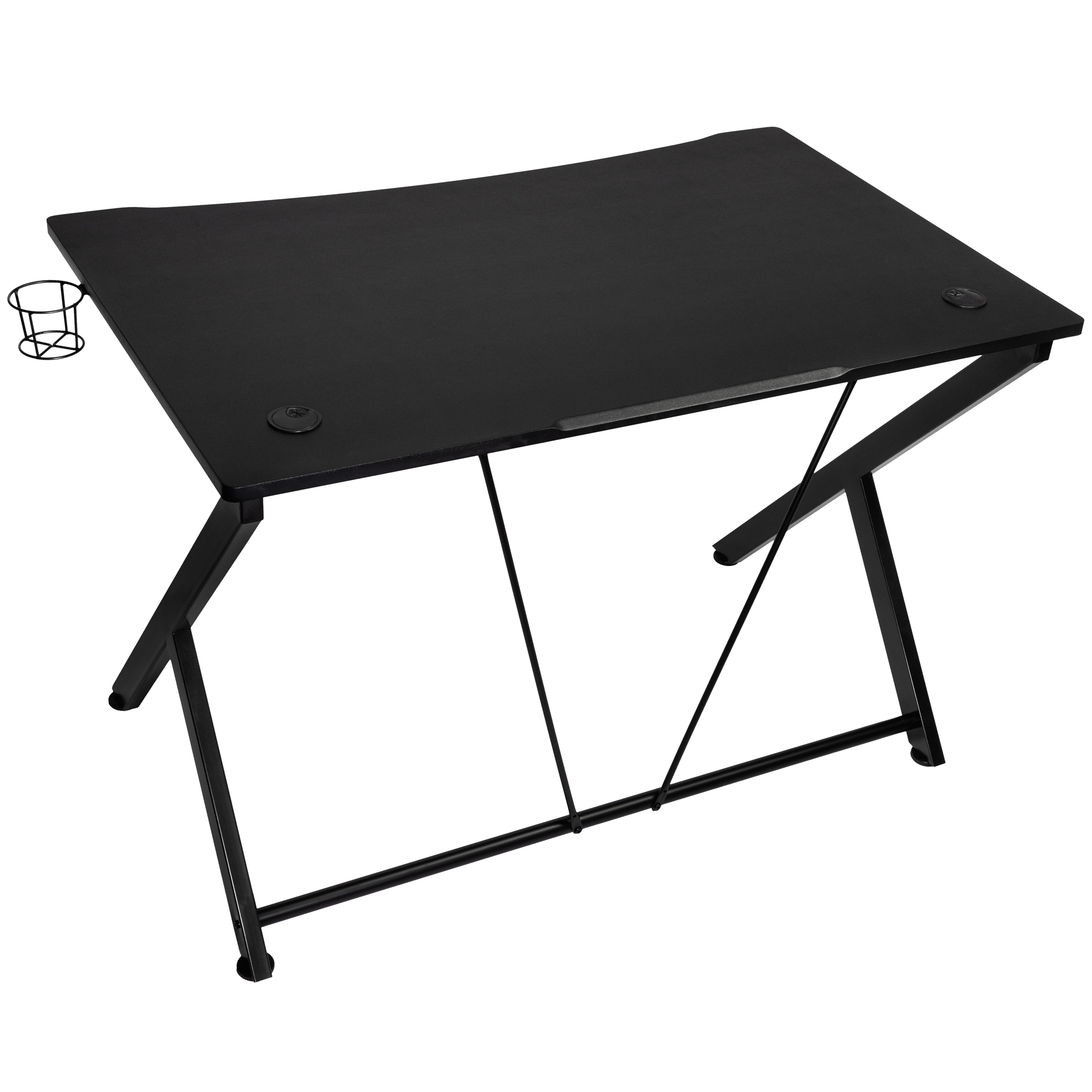 Nitro Concepts Gaming Desk D12 - Black