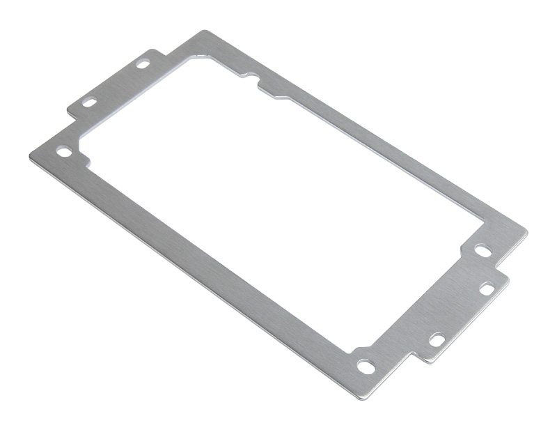 Lian Li PE-03A Power Supply Bracket - Silver