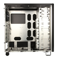 Lian Li PC-A79B Big-Tower Case - Black
