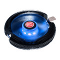 Raijintek Juno-X CPU Cooler - Blue LED - PWM - 92mm